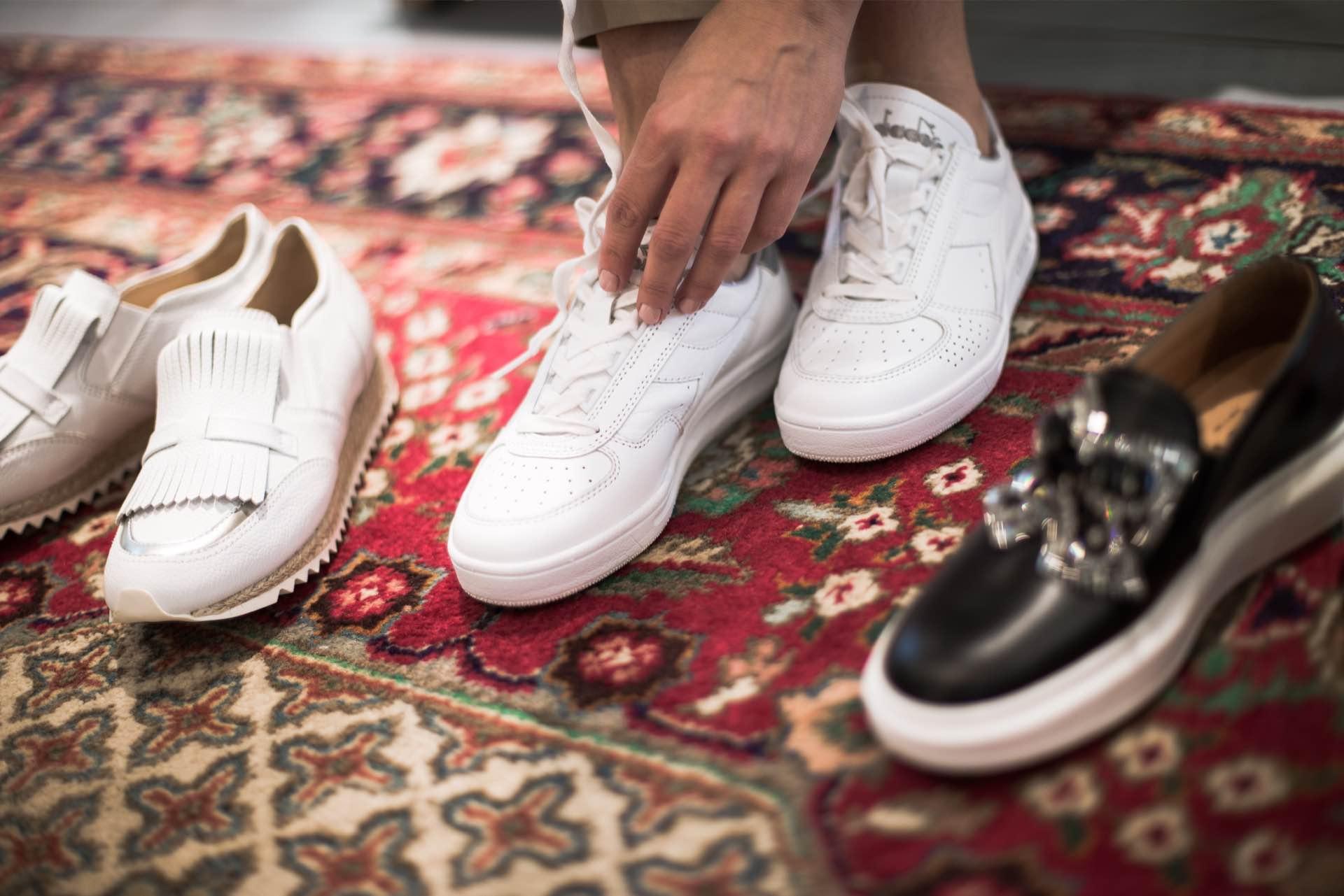 Abbigliamento e scarpe donna Trento